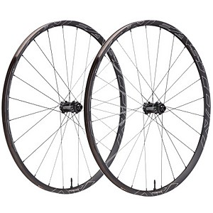 Easton EA90 AX Alloy Wheelset - 700c Clincher Disc