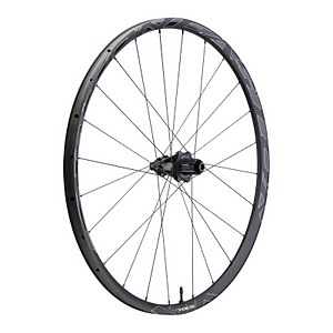 Easton EC90 AX 700c Clincher Disc Wheel - Rear 700c 12 x 142mm Shimano