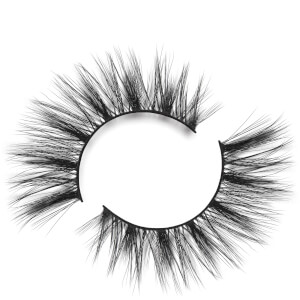 Lilly Lashes Faux Mink - Paris