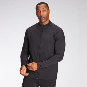 MP Men's Agility Track Top - Black