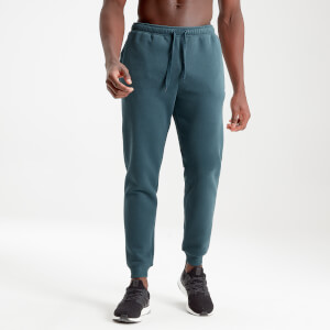 MP Men's Essential Joggers - Deep Sea Blue