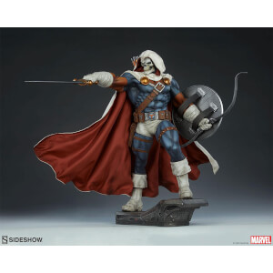 Sideshow Collectibles Marvel Premium Format Statue Taskmaster 55 cm