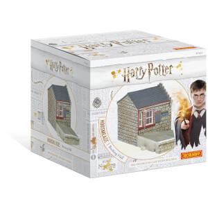 Harry Potter Hogsmeade Station Booking Hall Model