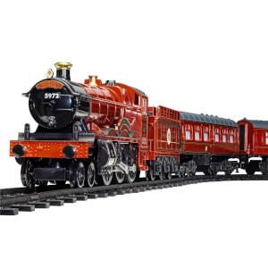 Harry Potter Hogwarts Express Model Set - Scale 1:100