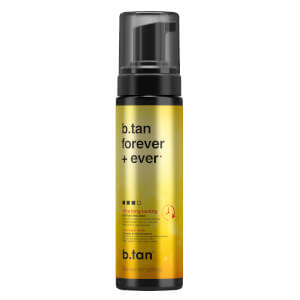 B.Tan Forever +Ever…Self Tan Mousse 200ml