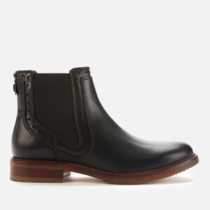 Barbour Women's Florence Chelsea Boots - Black