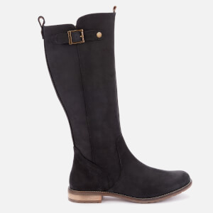 Barbour Women's Rebecca Knee High Boots - Black
