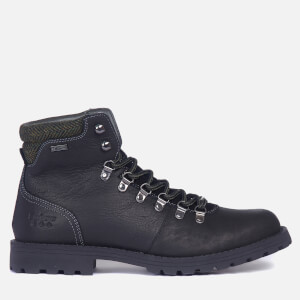 Barbour Men's Quantock Hiker Boots - Black