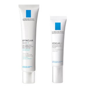 La Roche-Posay Beauty Expert Exclusive Anti-Blemish Routine