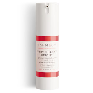 FARMACY Very Cherry Bright 15% Clean Vitamin C Serum 30ml