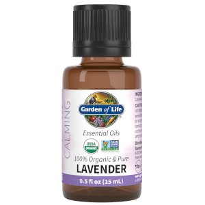 Organic Essential Oil - Lavender - 15ml