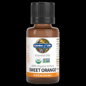 Ätherisches Bio-Öl - Orange - 15ml