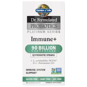 Mikrobiom Platin Immun 90B - Kühler - 30 Kapseln