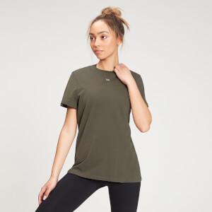 MP Women's Essentials T-Shirt - Dark Olive