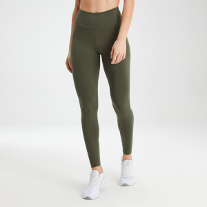MP Women's Essentials Leggings - Dark Olive