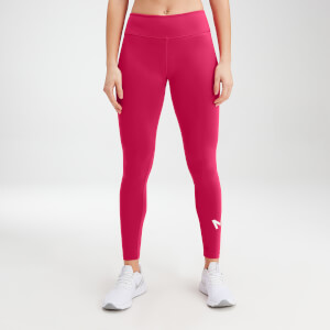 MP Women's Essentials Training Leggings - Virtual Pink