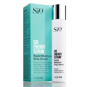 SiO Beauty Energy Serum 1fl oz