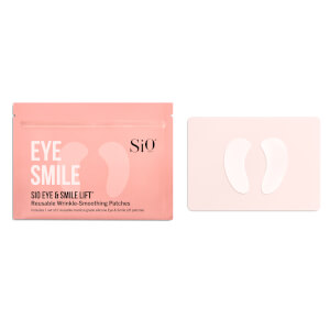 SiO Beauty Eye & Smile Lift (2 patches)
