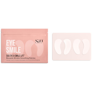SiO Beauty Eye & Smile Lift (4 patches)