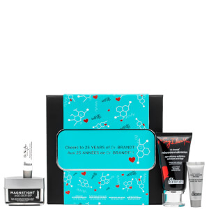 Dr. Brandt Cheers to 25 Years Kit (Worth £140.00)
