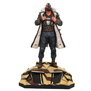 Diamond Select DC Gallery Dark Knight Rises Movie Bane PVC