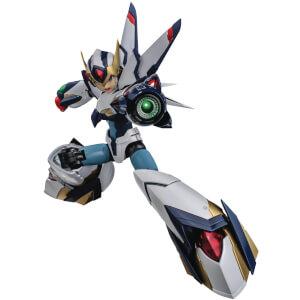 1000 Toys Riobot Megaman X Falcon Armor Ver Eiichi Simizu Action Figure