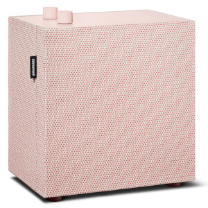 Urbanears Lotsen Speaker - Dirty Pink from I Want One Of Those