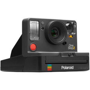 Polaroid Originals OneStep 2 Viewfinder I-Type Analogue Instant Camera - Graphite