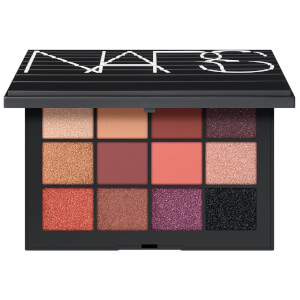 NARS Extreme Effects Eyeshadow Palette 10g