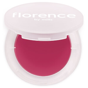 Florence by Mills Cheek Me Later Cream Blush - Real Ray 4.5g