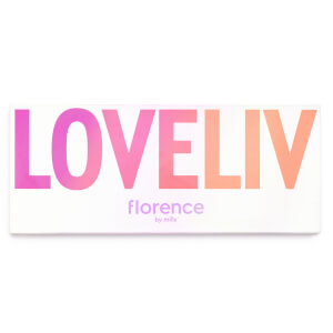 Florence by Mills Love Liv Palette 9g