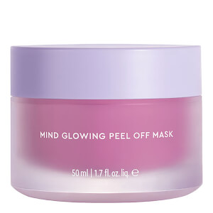 Florence by Mills Mind Glowing Peel Off Mask 50ml
