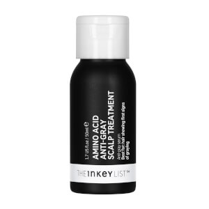 The INKEY List Amino Acid Anti-Grey Scalp Treatment 50ml