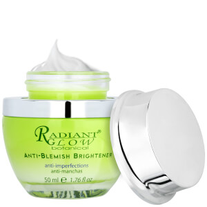 Radiant Glow Botanical Anti Blemish Brightener 50ml