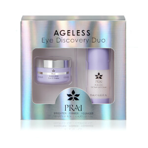 PRAI Ageless Eye Lift Discovery Duo
