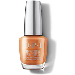OPI Nail Polish Muse of Milan Collection Infinite Shine Long Wear System - Have Your Panettone and Eat it Too 15ml