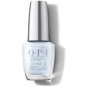 OPI Nail Polish Muse of Milan Collection Infinite Shine Long Wear System - This Color Hits all the High Notes 15ml