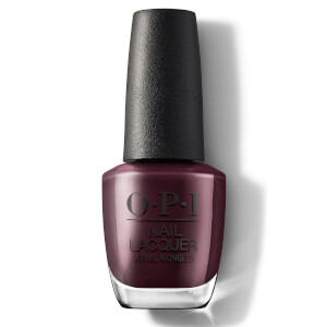 OPI Nail Polish Muse of Milan Collection - Complimentary Wine 15ml