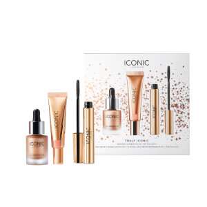 ICONIC London Truly Iconic Set (Worth £67.00)
