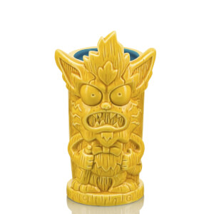 Beeline Creative Rick and Morty Squanchy Geeki Tiki
