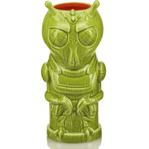Beeline Creative Rick and Morty Krombopolus Michael Geeki Tiki