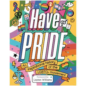 Bookspeed: Have Pride