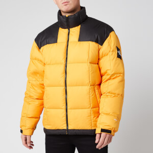 The North Face Men's Lhotse Jacket - Summit Gold