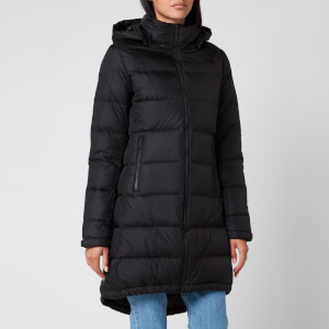 The North Face Women's Metropolis Parka - TNF Black