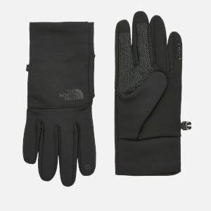 The North Face Recycled Etip Gloves - TNF Black