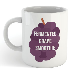 Fermented Grape Smoothie Mug