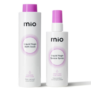 Mio Skincare Relaxing Skin Routine Duo