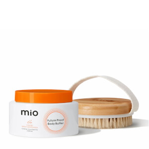 Mio Healthy Skin Routine Duo Jar (Worth £45.00)