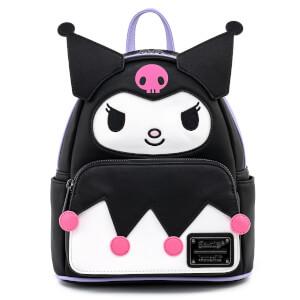 Loungefly Hello Kitty Kuromi Cosplay Mini Backpack