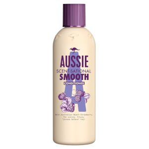 Aussie Scent-Sational Smooth Hair Conditioner 250ml